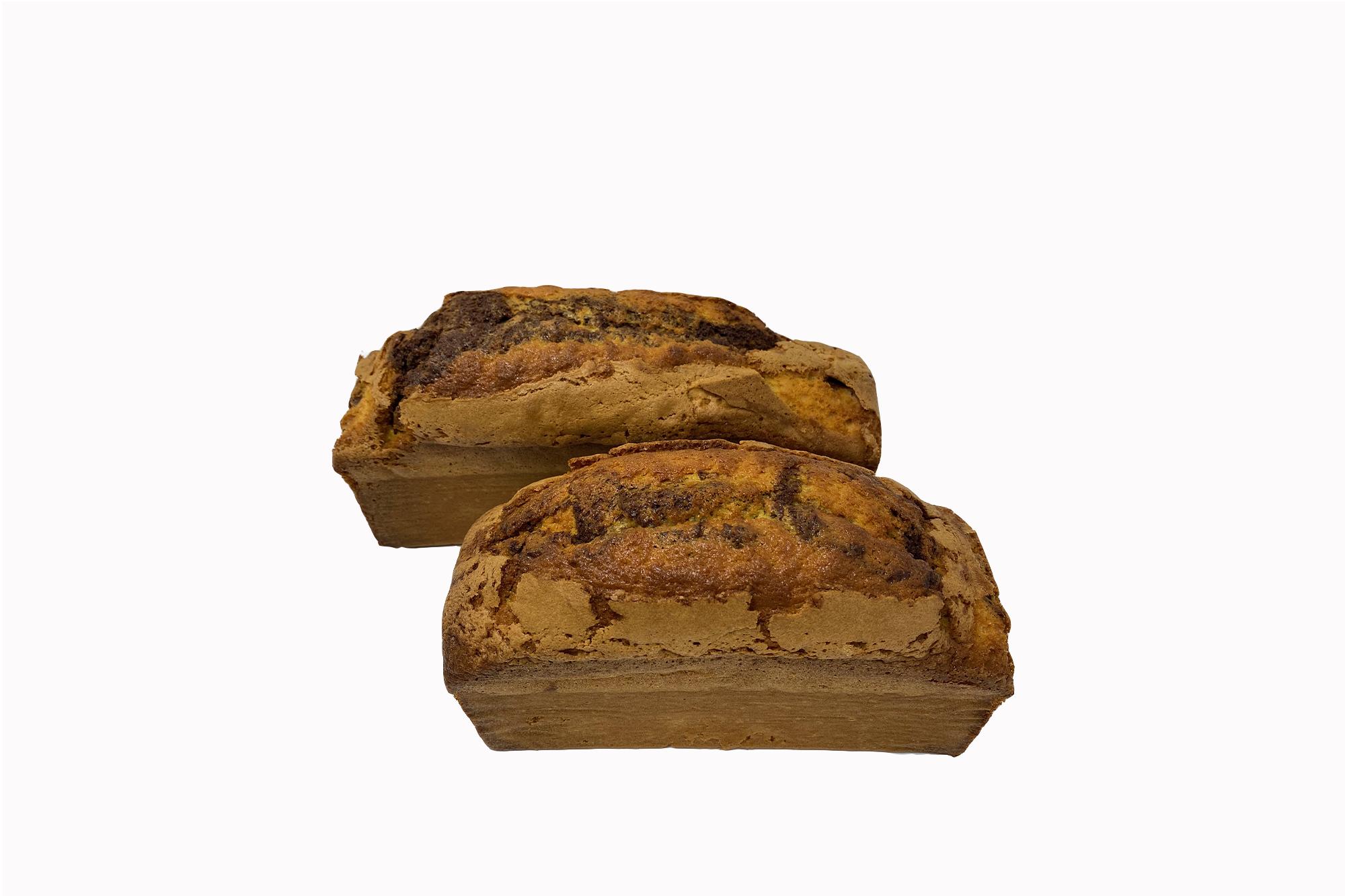Cake Marbré - Pâtisserie David Doualan Paris